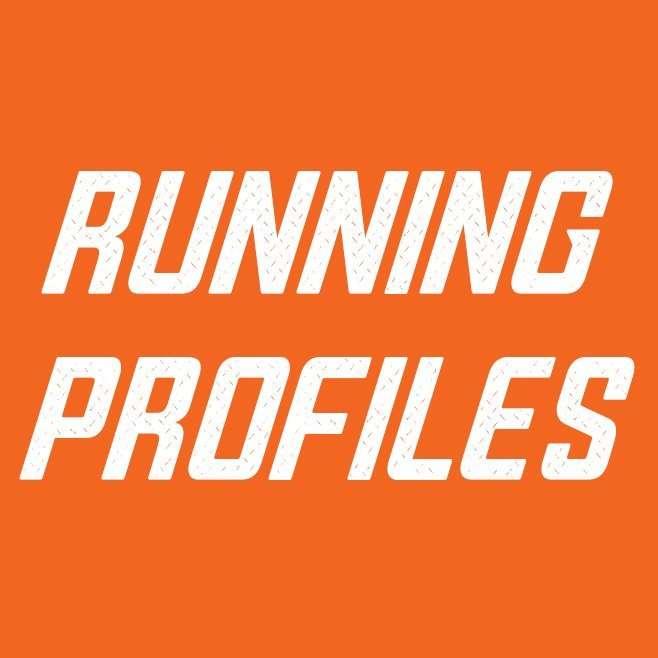 Running Profiles